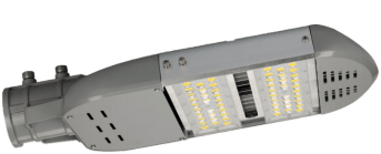SLD 29 Solpol - Integrated Pole Solar Street Light