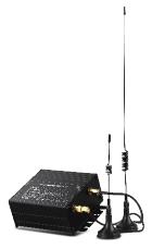 SOLPOL-WI-FI-MONITORING-SYSTEM Integrated Pole Solar Street Light