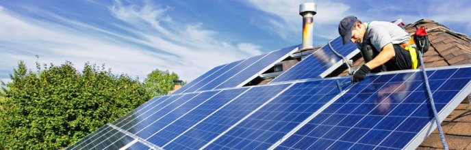 Should You Hire A Professional Solar Installer Or Do The