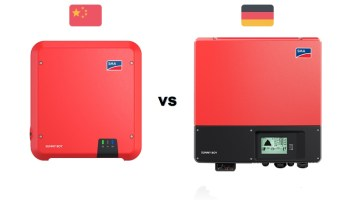 Huawei Solar Inverter Review: There's No Spying Going On Here!