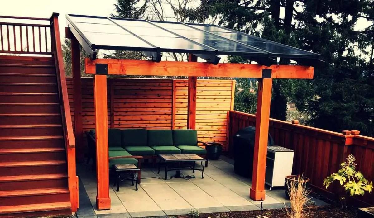bifacial solar panels innovative eye