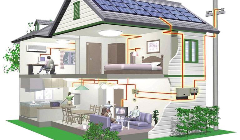 solar home design. Tips Of Design Solar Home System  Roid