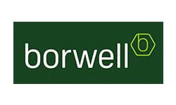 Borwell Logo