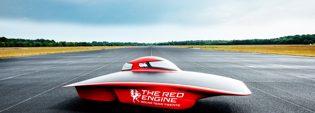 The RED Engine