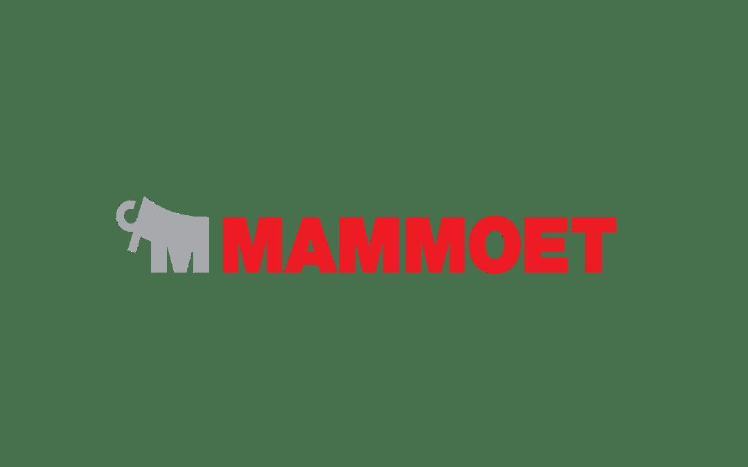 Mammoet Global Holding B.V.
