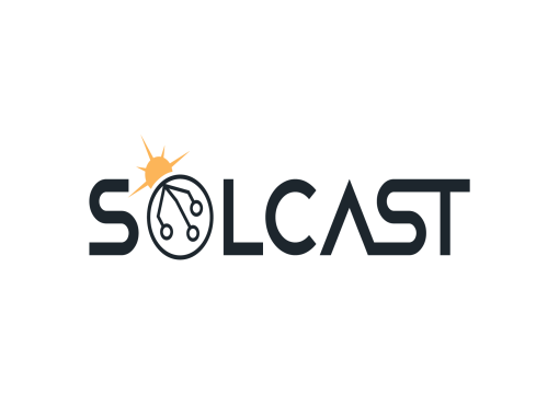 Solcast: solar forecasting