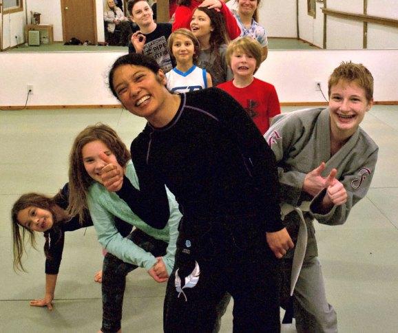 Solarte BJJ Martial Arts for Kids in Sequim, WA