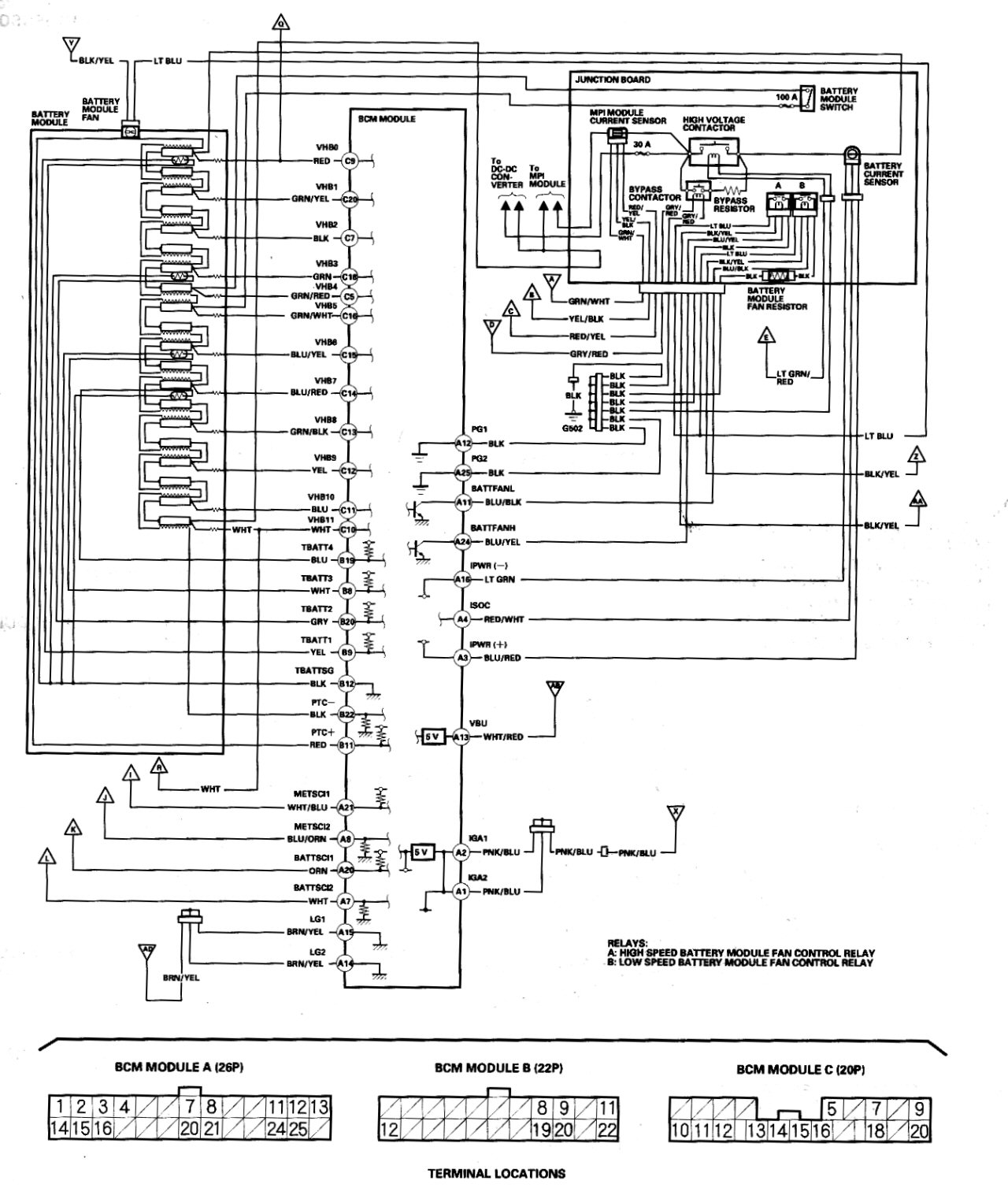 Transformer Wiring Diagram Turn