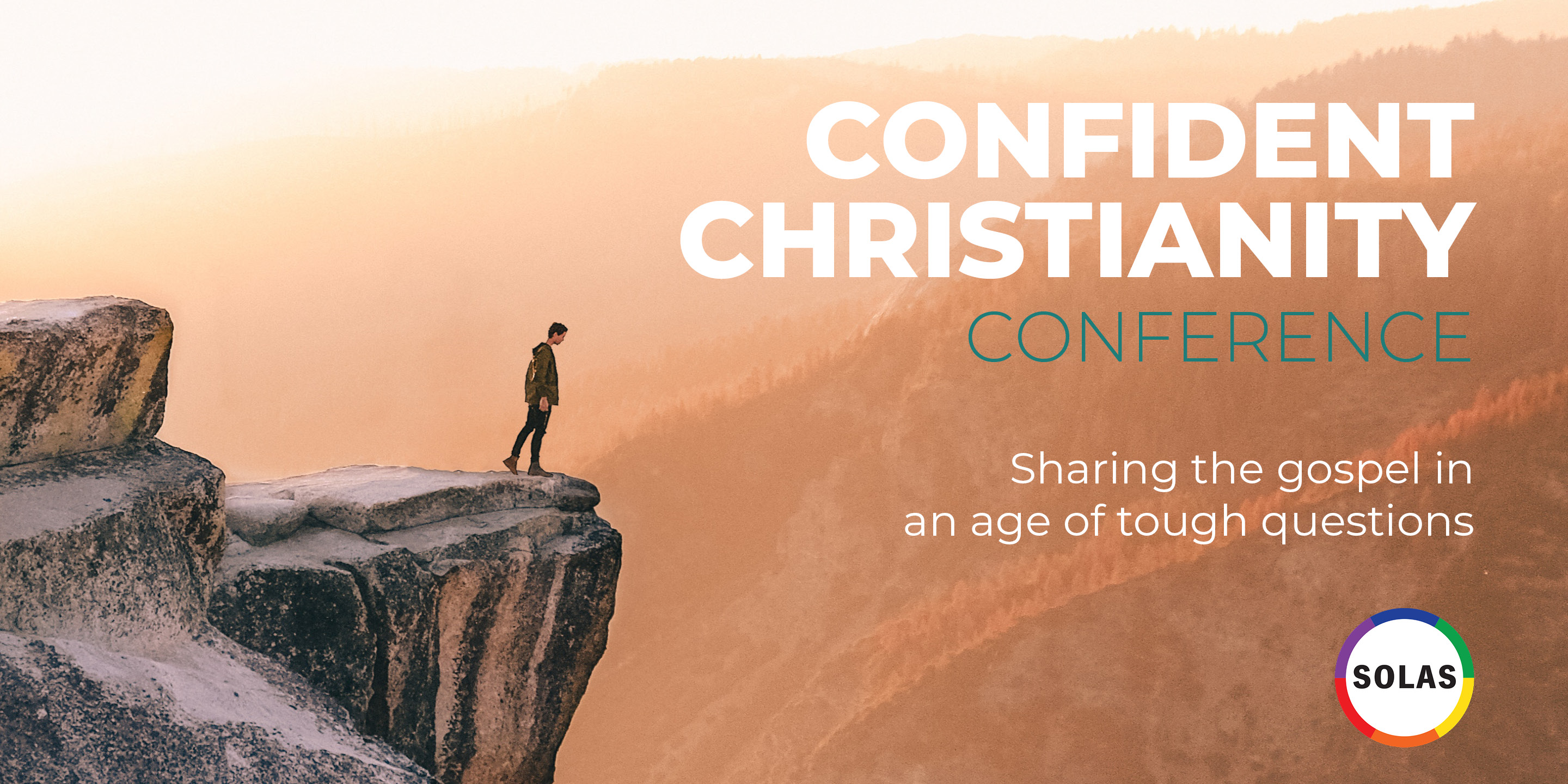 Confident Christianity banner
