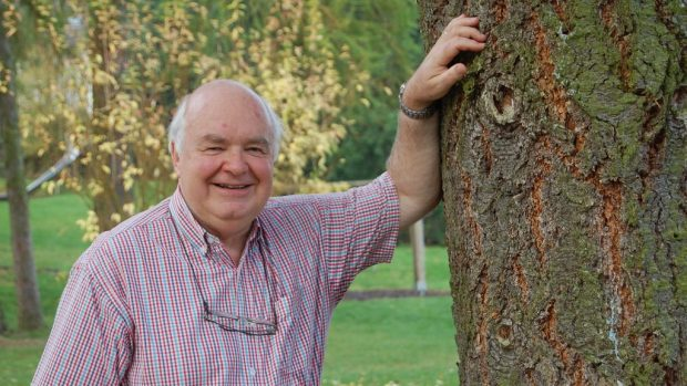 John Lennox photo