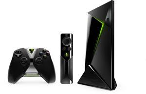 nvidia shield android tv - Kodi op tv afspelem