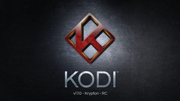 Kodi 17 Krypton