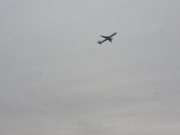 Avion Orly