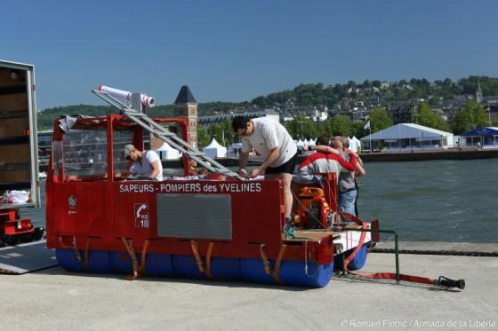 Armada Liberté Rouen