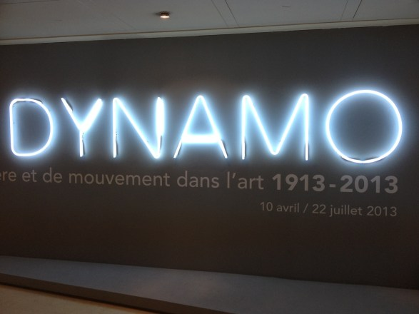 Exposition Dynamo