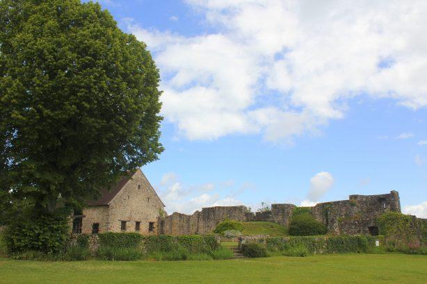 Chateau Sainte Suzanne