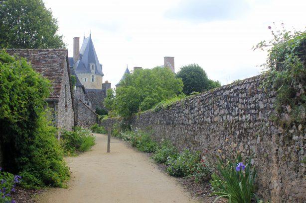 Remparts Sainte Suzanne