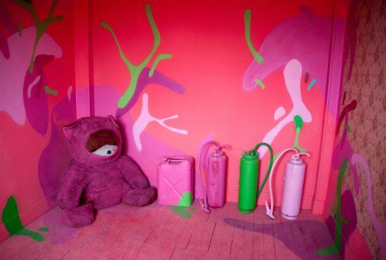 Chambre d'enfant Tour 13