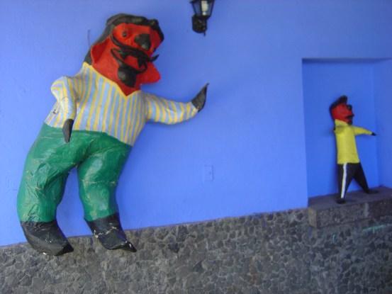 Casa Frida Khalo