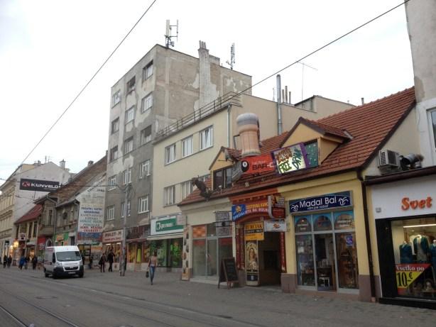 Maisons Bratislava