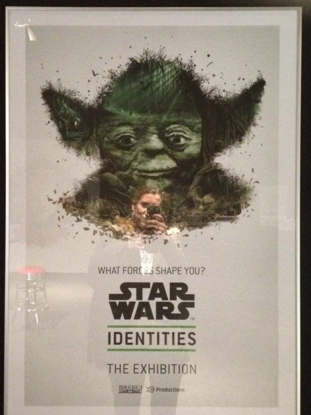Jedi Starwars