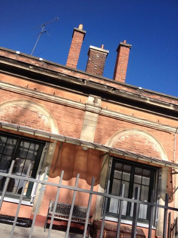 Gare Petite Ceinture