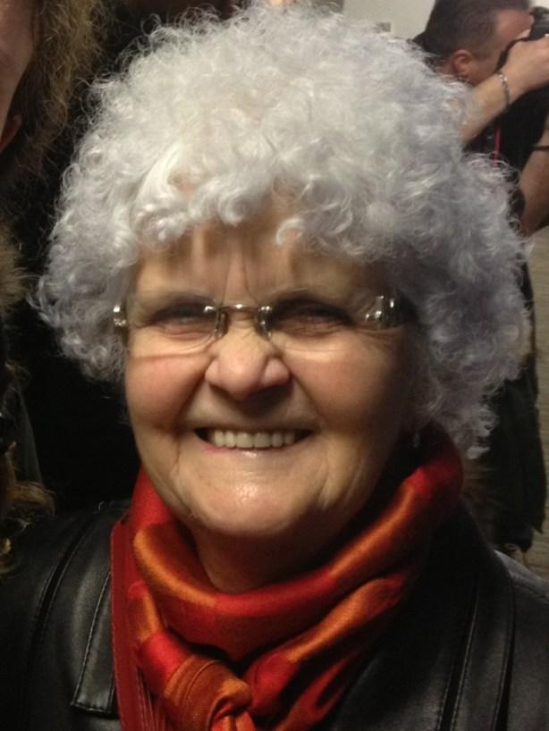 Mamie Lucienne