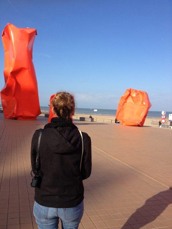 Ostende Rock Strangers Arne Quinze