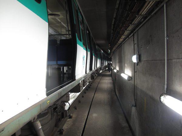 J'ai visité pour toi les coulisses de la RATP