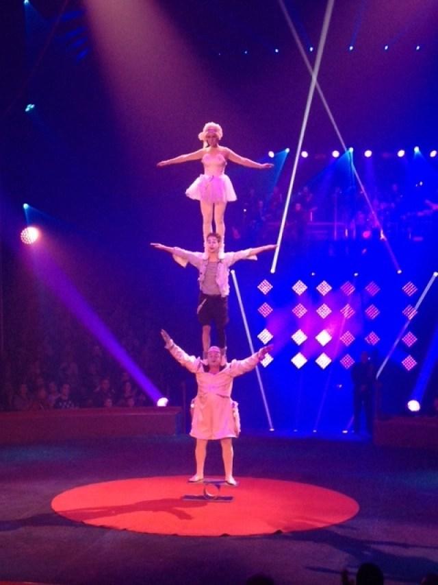 30 ans cirque Gruss