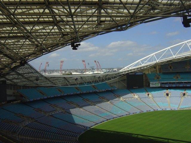 Jeux Olympiques Sydney