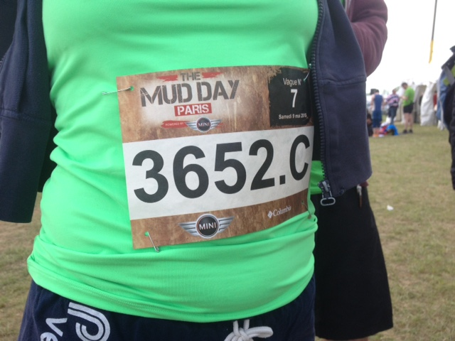 Course Mud Day