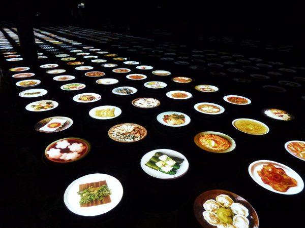 Expo Milan 2015 gastronomie corée