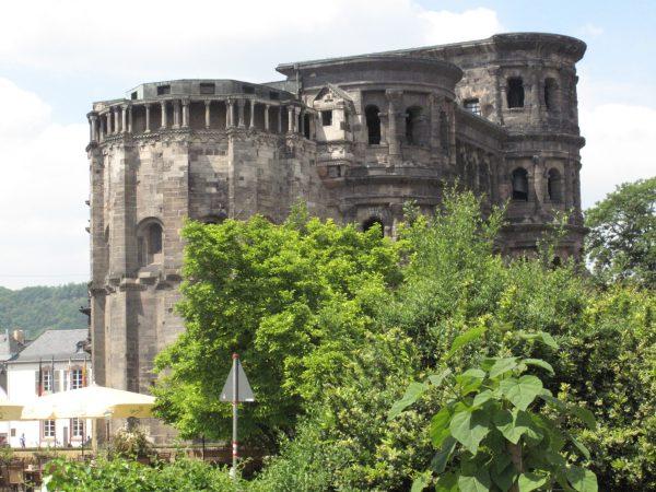 Porte romaine Trèves