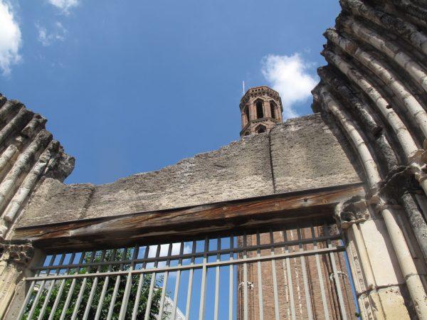 Couvent des Franciscains Toulouse