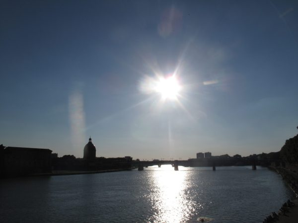 Toulouse Haute Garonne