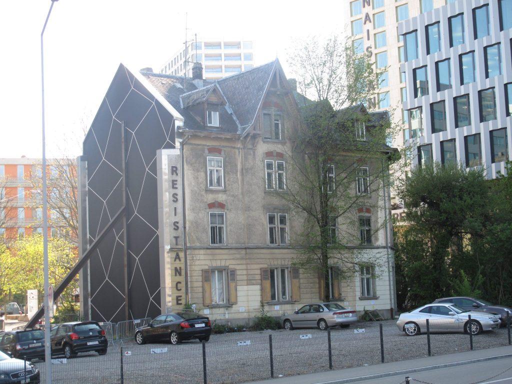 Zurich West