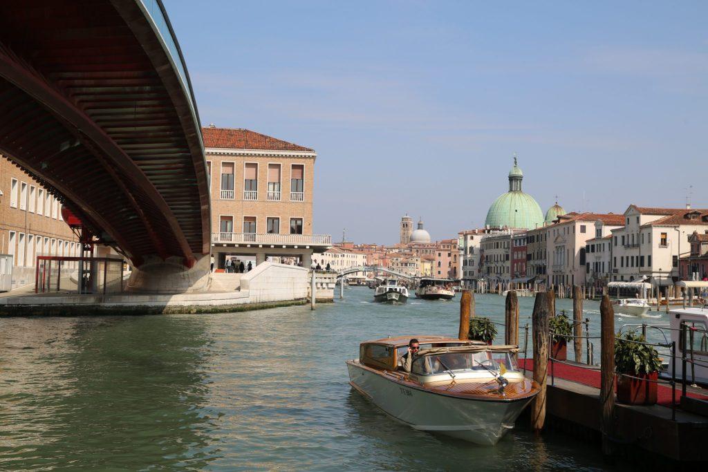 Vacances Venise