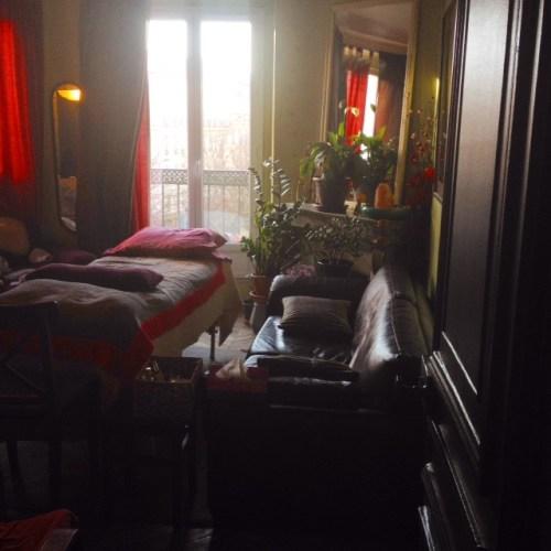 Jennifer Lafontan Réflexologie Paris