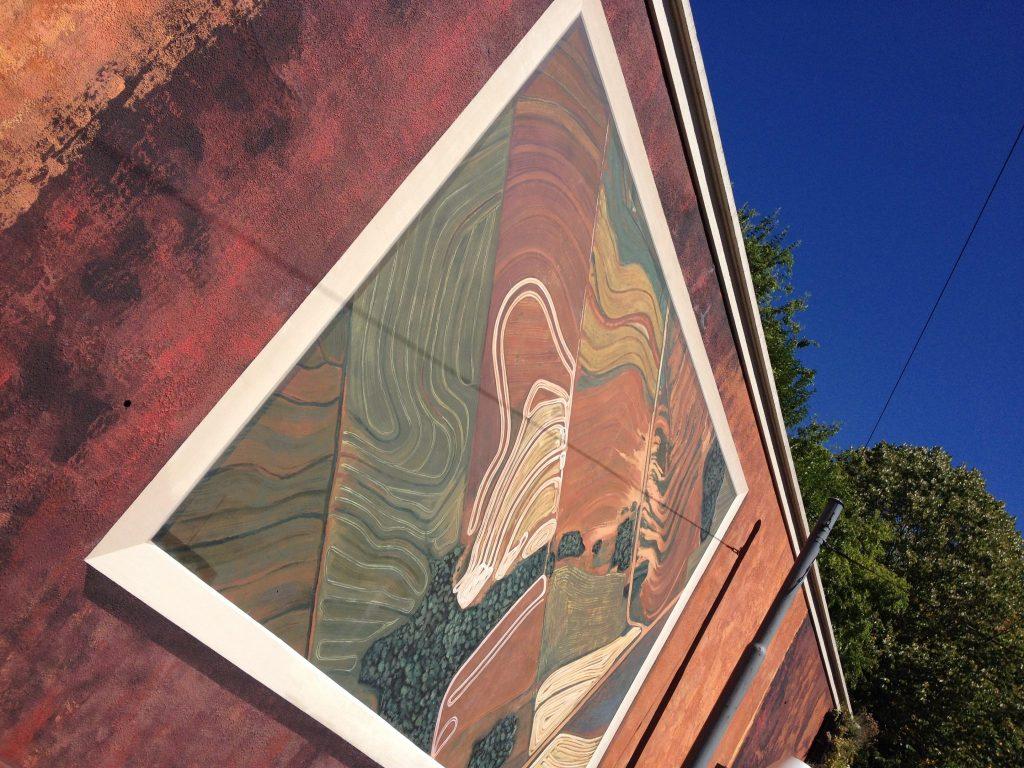Fresques murales Lyon