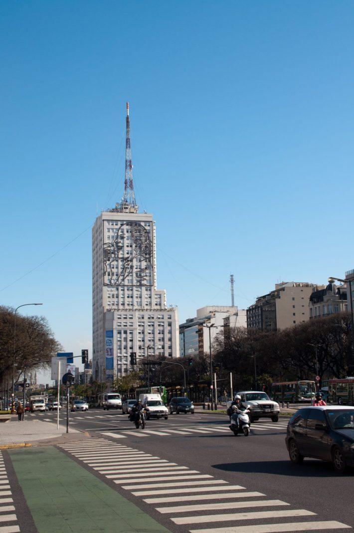Centro Historico Buenos Aires