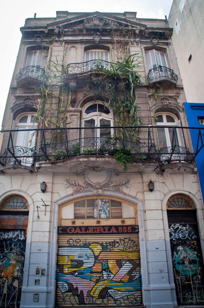 San Telmo Buenos Aires