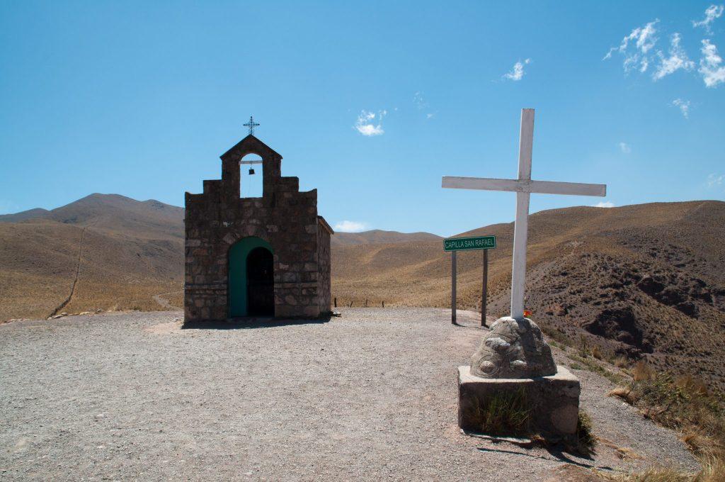Vallée Encantado Argentine