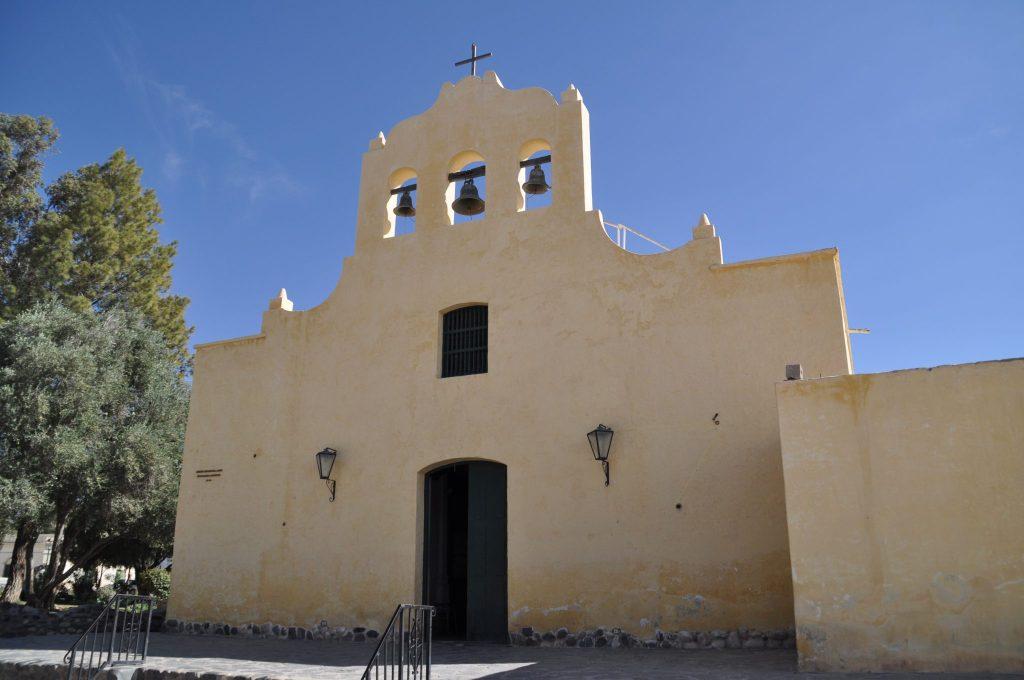 Eglise Cachi