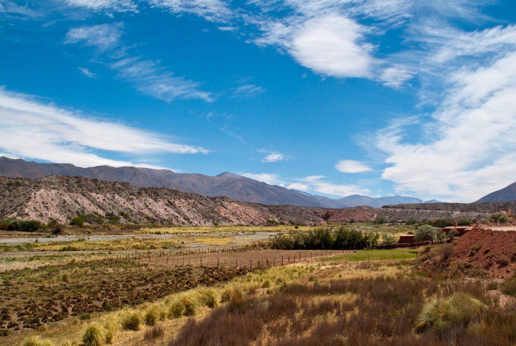 Vallée de Calchaquies