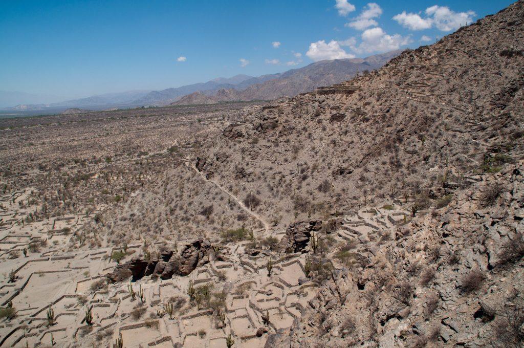 Ruines de Quilmes