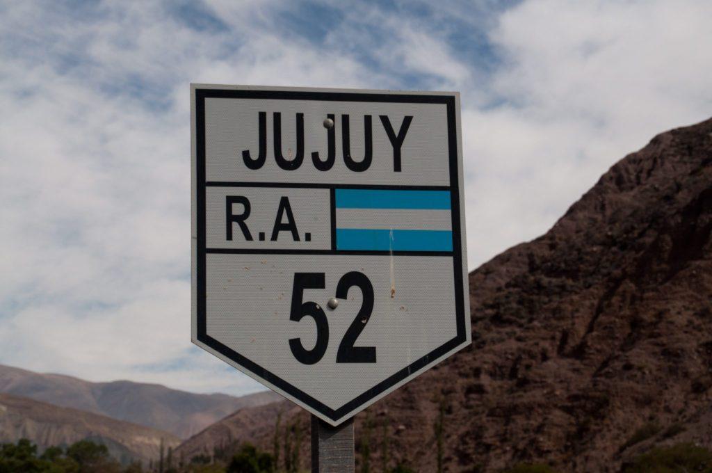 Jujuy Argentine