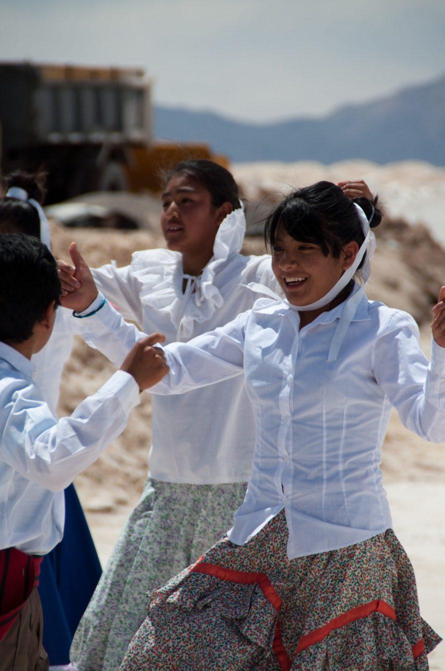 Danse argentine
