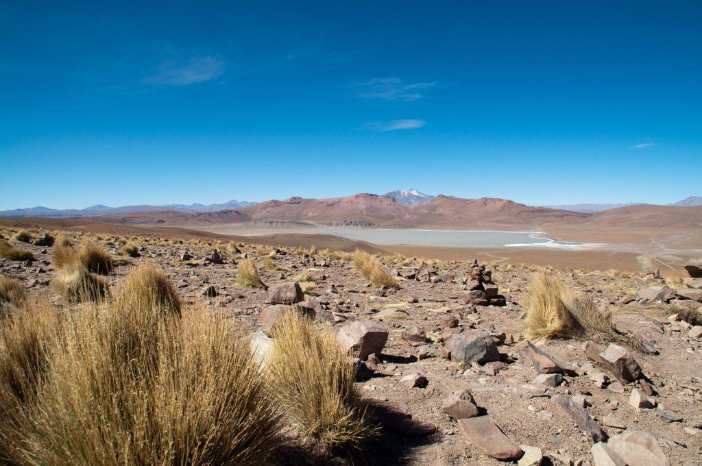 Laguna Bolivia