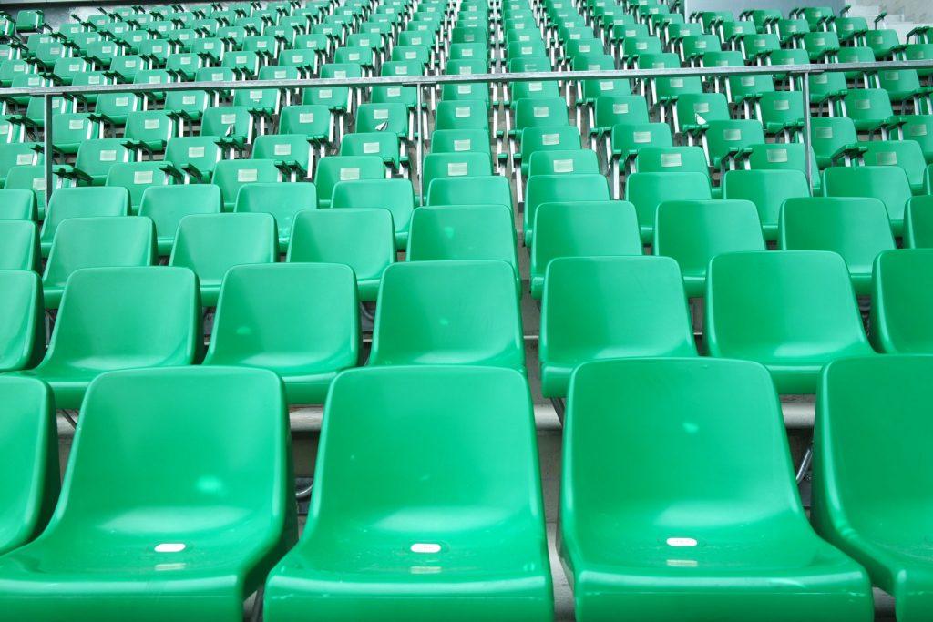 Stade Geoffroy-Guichard Saint Etienne